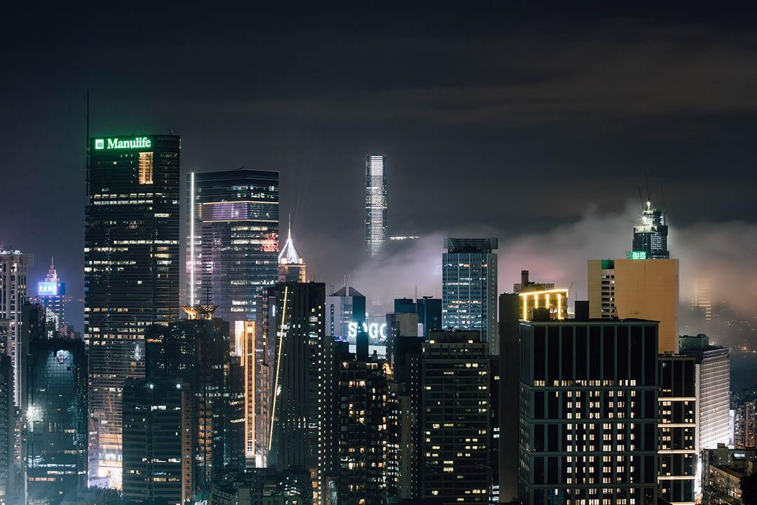 中國社會科學院發表「中國城市競爭力報告」,香港整體競爭力不及深圳。