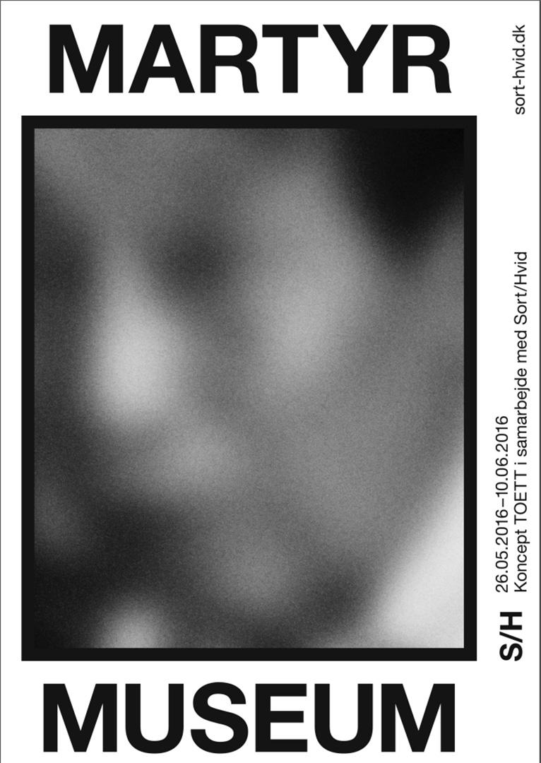 丹麥「烈士博物館」所發出新聞稿的封面。