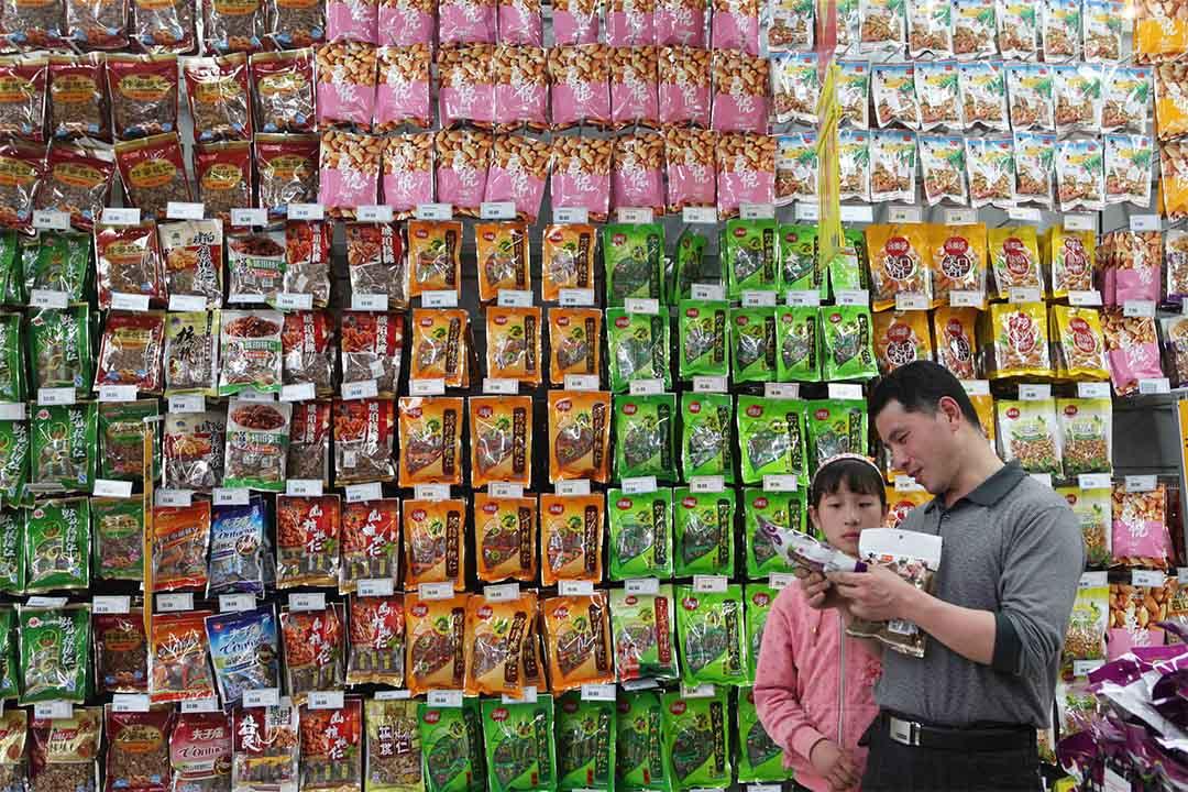 中國國家統計局最新公佈4月份消費物價指數同比漲幅與上月相同。