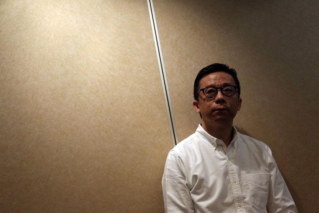 香港電視網絡(HKTV)主席王維基正積極考慮參選9月立法會選舉。