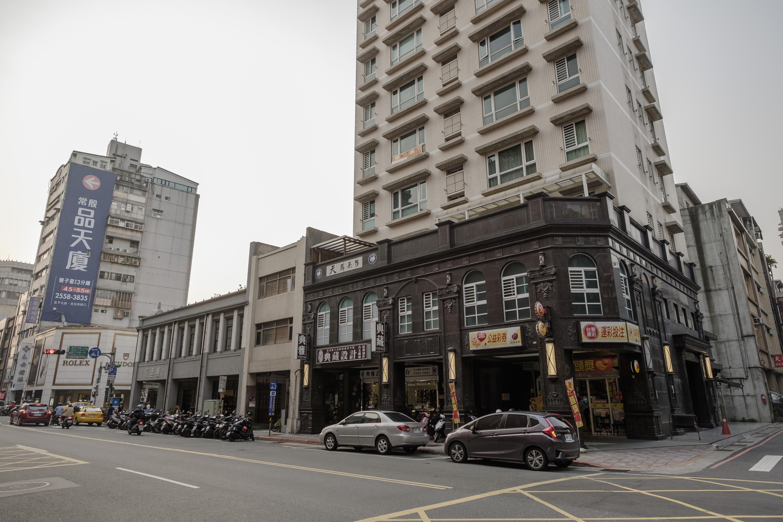 天馬茶房。攝:Tseng Lee/端傳媒