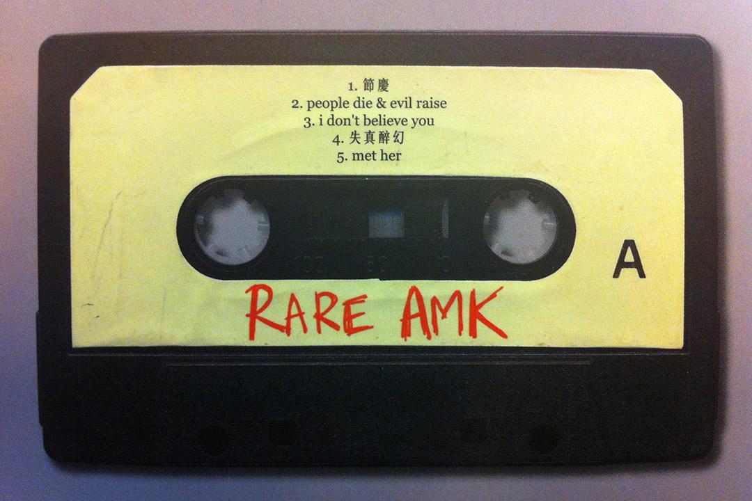 六四後的國殤音樂會促成麥海珊組了獨立樂隊AMK,九十年代亦介入社會運動  ,譬如成立同志組織。