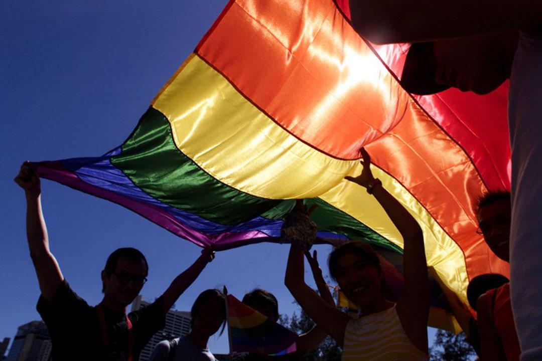 同志需要擁抱公民社會,在多元的社會環境中,同志平權才可能實現。
