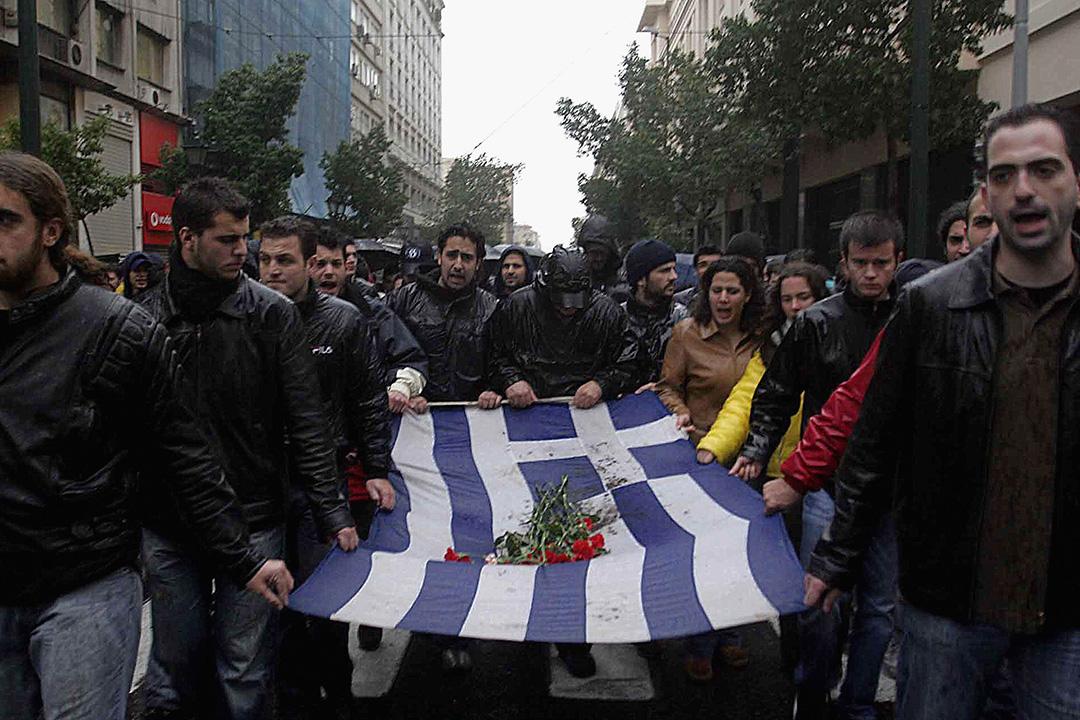 希臘 - 1973年11月17日 - 雅典理工學院事件 - 雅典理工學院學生發動起義,推翻希臘的軍事獨裁統治,獨裁軍人政權在起義的衝擊下於1974年7月下臺,二十名學生被殺。