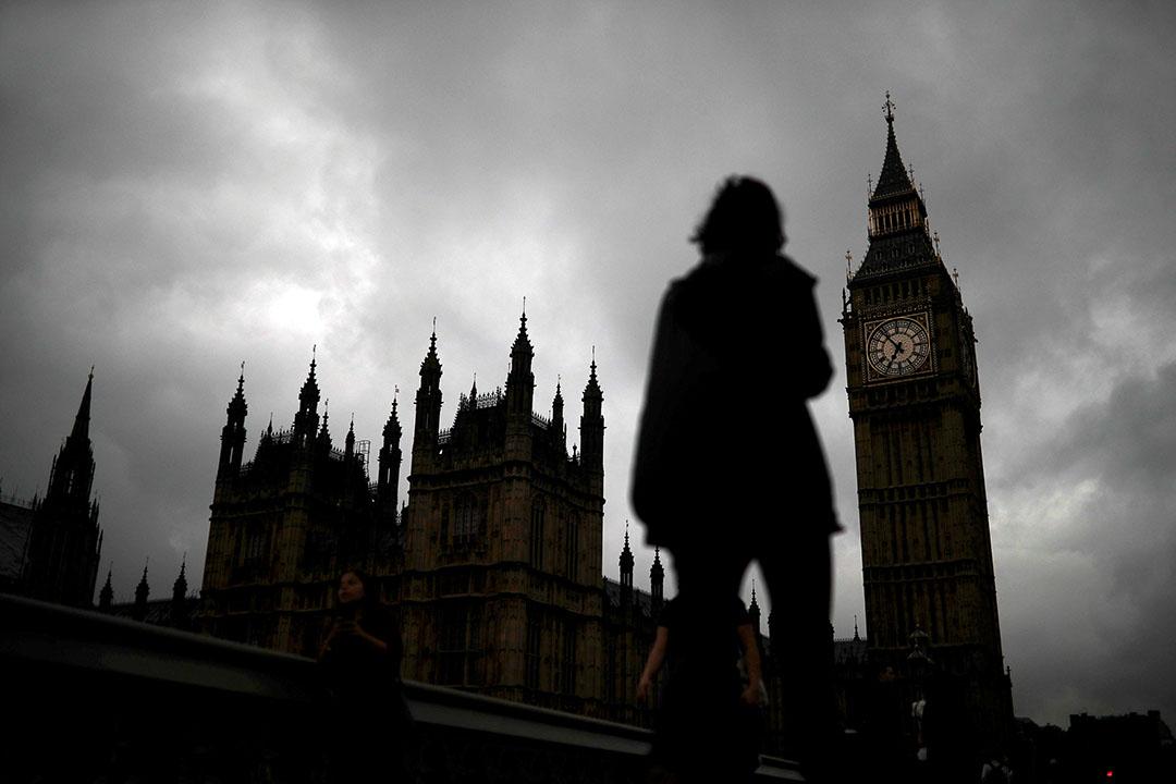 英國舉行全民公投,公投結果將決定英國是否脫離歐盟。
