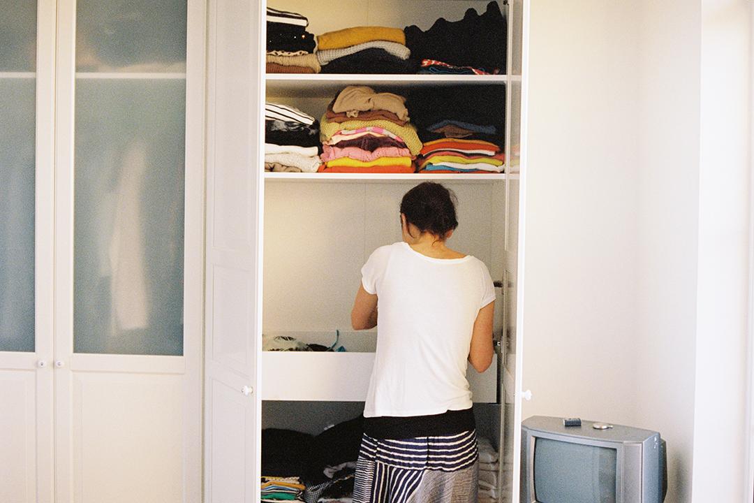 宜家家居(IKEA)的Life at Home年度研究報告,在12個城市訪問了一萬多人,收集他們日常生活的各種數據。