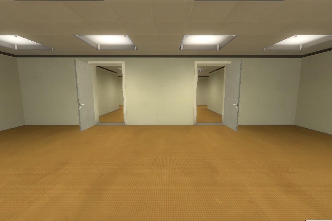 《史坦利的寓言》中著名的兩扇門,向左走,還是向右走?