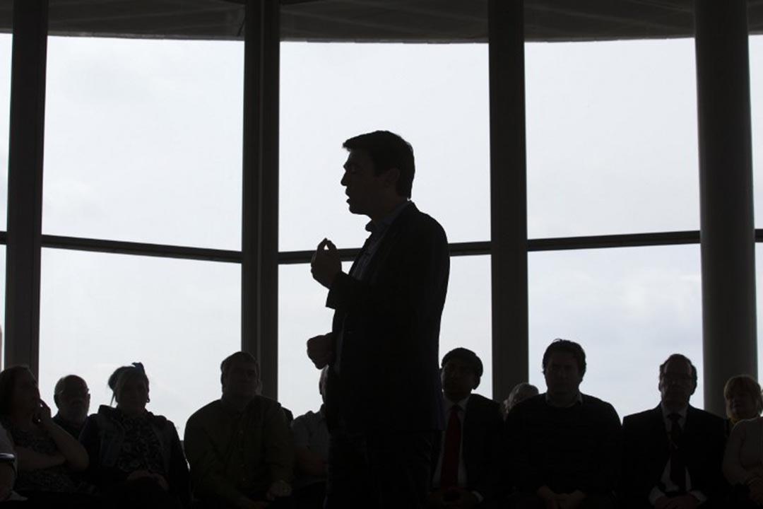 來自全球超過100名最有權力的人將參與於德國德勒斯登舉行的年度秘密聚會「畢德堡會議」(Bilderberg meeting)。