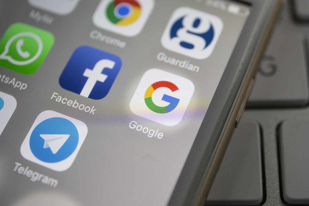 Facebook ,Google 將屏蔽恐怖主義視頻。