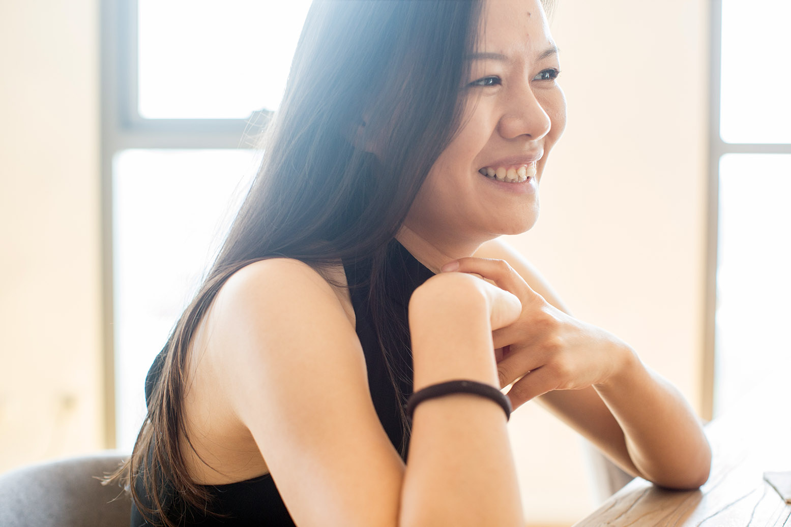 Susan Kuang是自由撰稿人也是第2身份和壹陸學園的創始人。