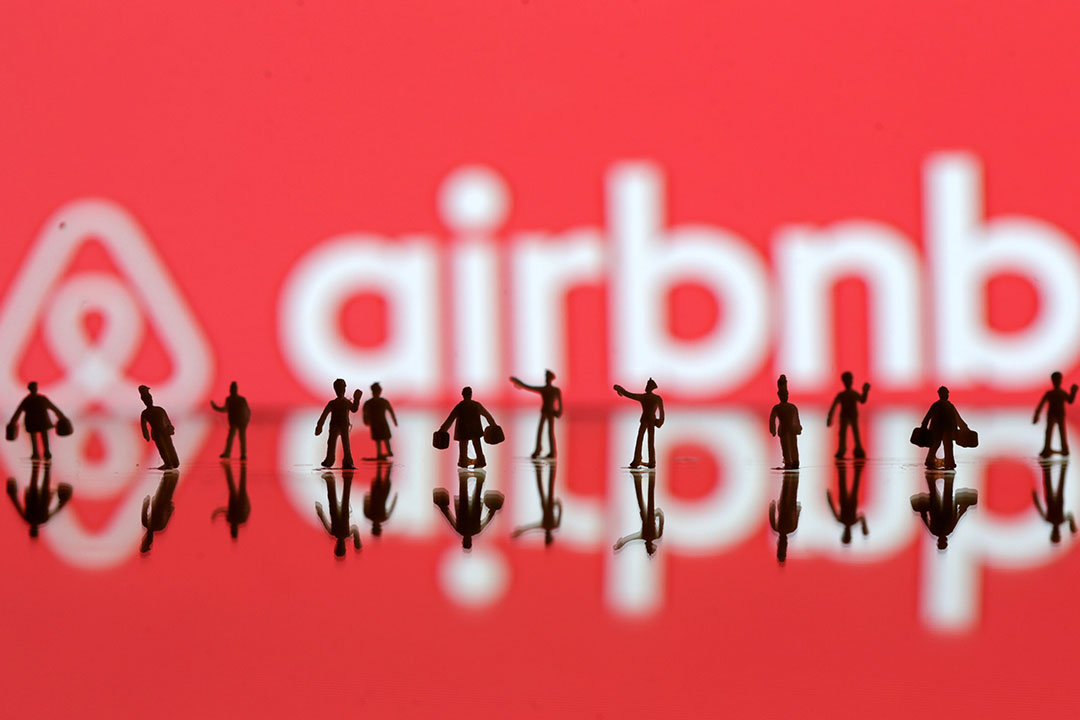 Airbnb控告美國三藩市租賃新規。