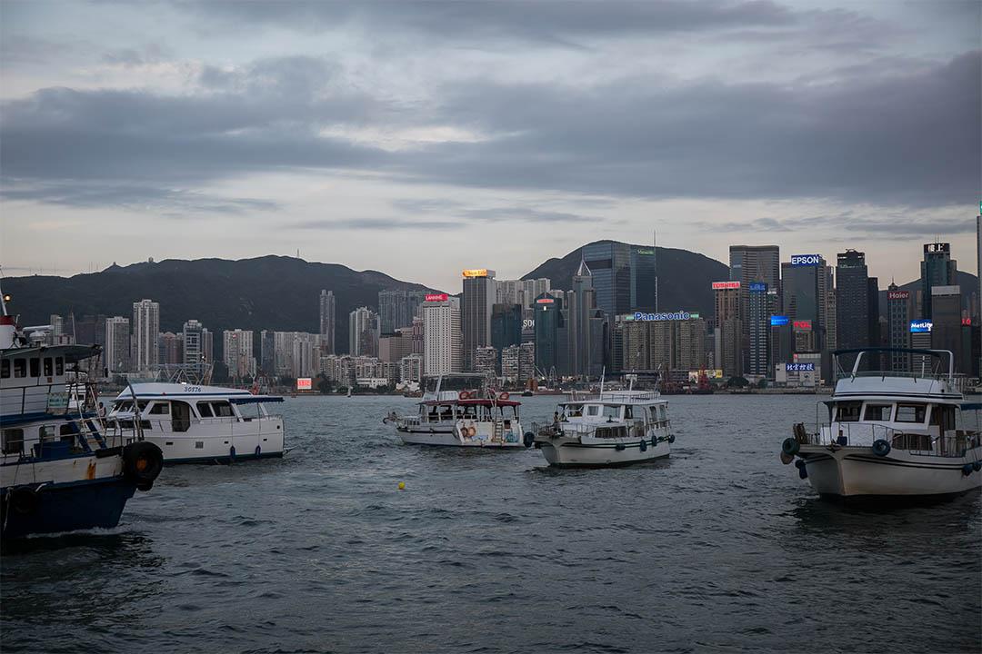 張楚勇:不論怎樣,我想第二代港人有責任堅持下去,支持一切爭取香港民主的力量,矢志不渝。