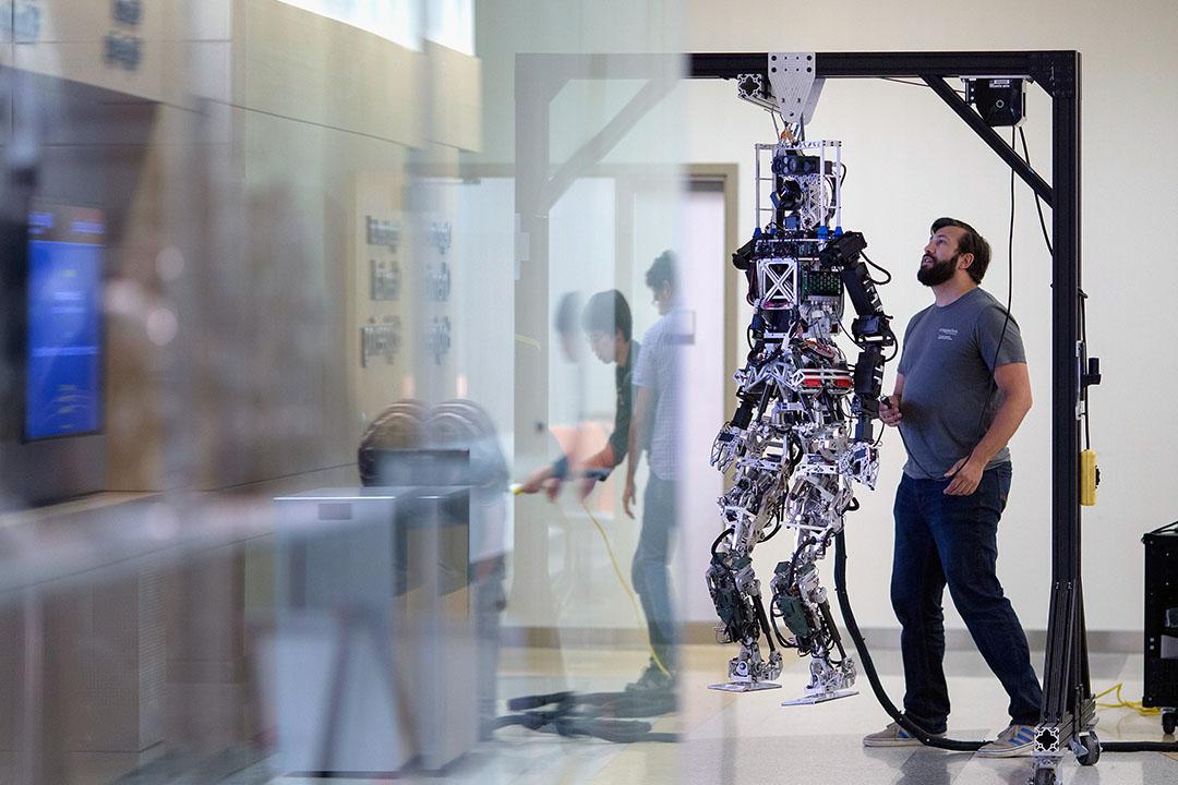 Google 列出防止 AI 「殺人」的五個關鍵點。