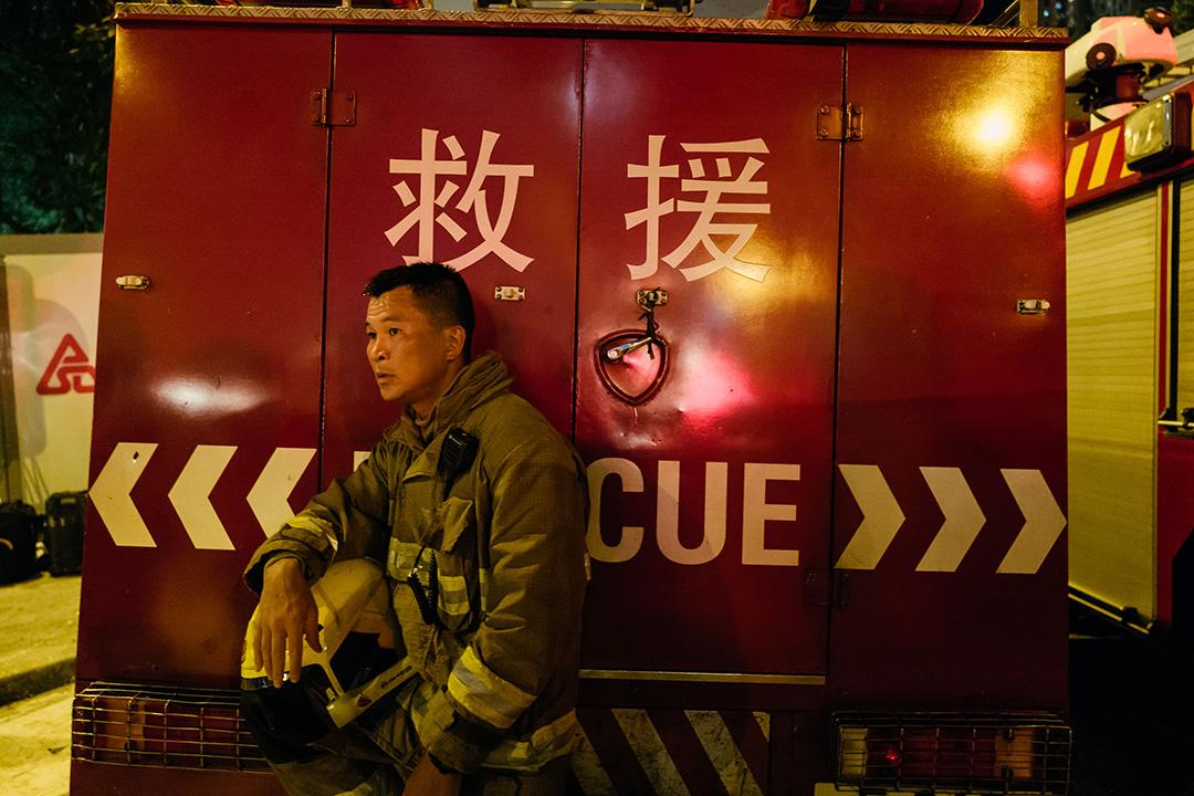 攝:Anthony Kwan/端傳媒