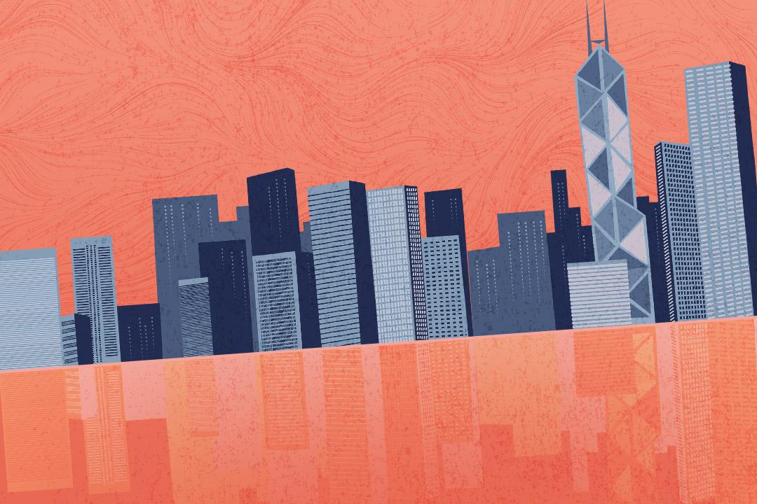 據估算,截至2015年底,香港每100個人中就有1個是「港漂」,對於這1%,你了解多少?