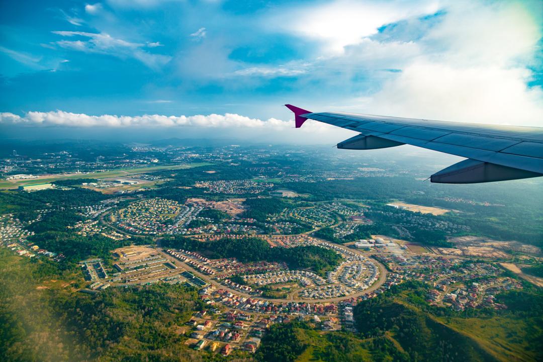 歲月靜好的氛圍,是斯里巴加灣整座城市給人的第一印象:簡樸、低調。