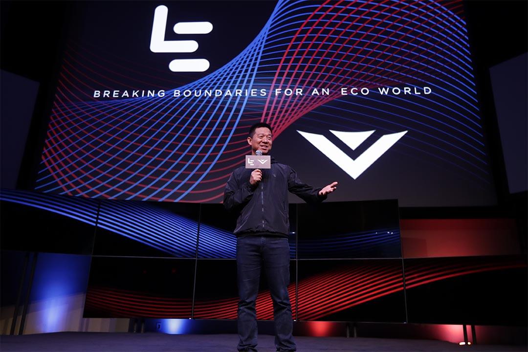 2016年7月26日,在美國洛杉磯的記者會上,樂視宣布以20億美元全資收購Vizio。