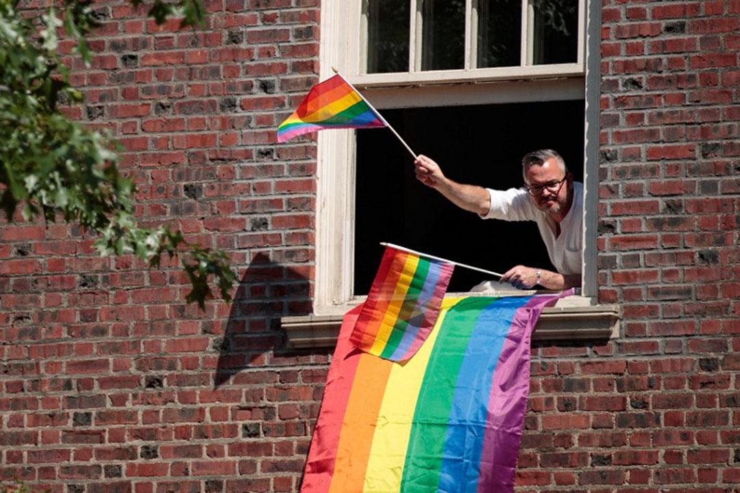 紐約市建設LGBT老年人廉租房。