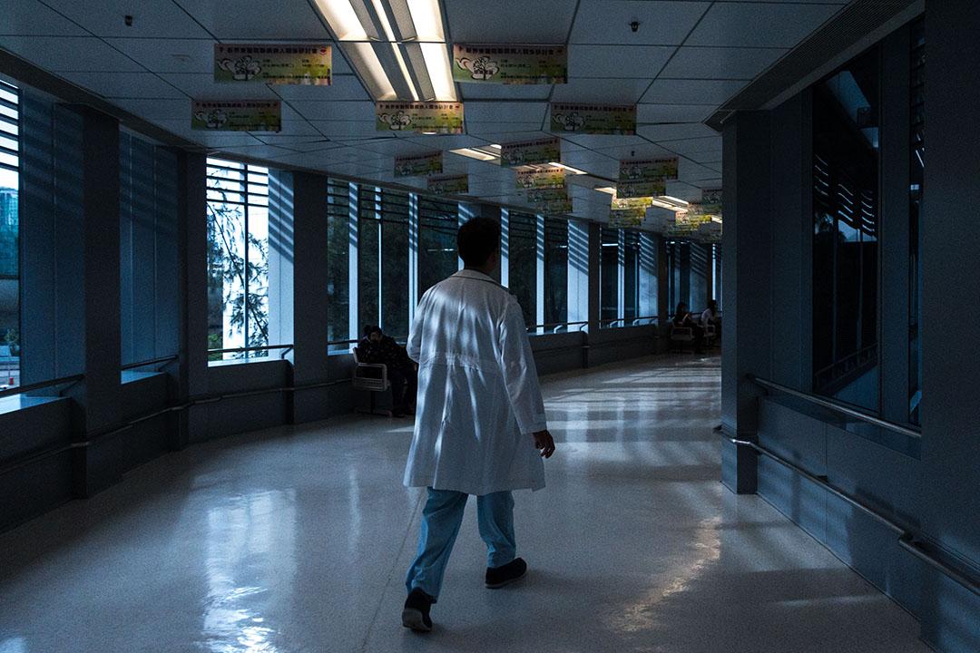 政府提出改革醫務委員會的《2016年醫生註冊(修訂)條例草案》。