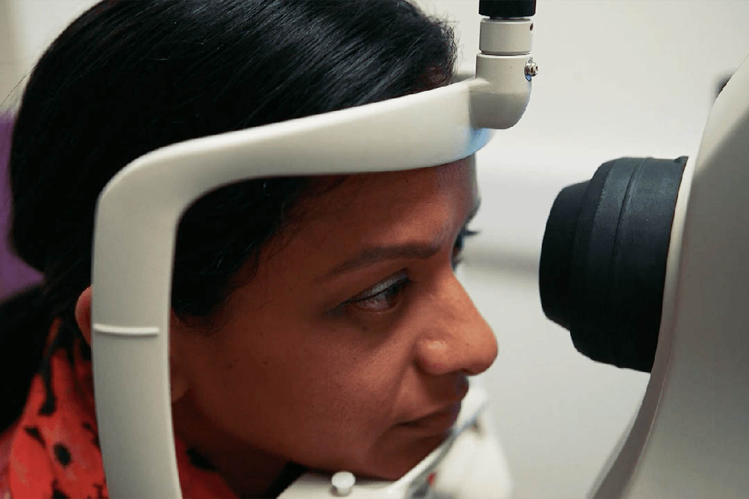 DeepMind將利用機器學習及早發現眼部疾病。