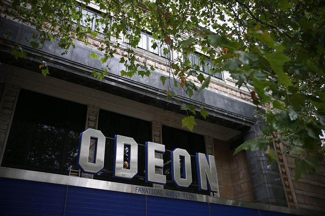 萬達收購歐洲最大連鎖院線 Odeon & UCI。