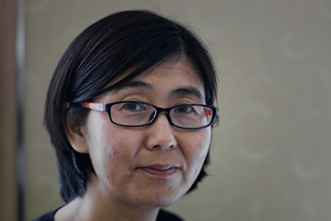 曾被捕的維權女律師王宇接受東網採訪,聲稱外國勢力妄圖搞亂中國。
