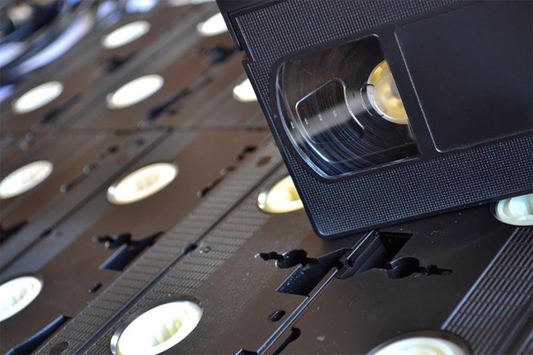 世界上最後一家錄影帶公司即將關閉。