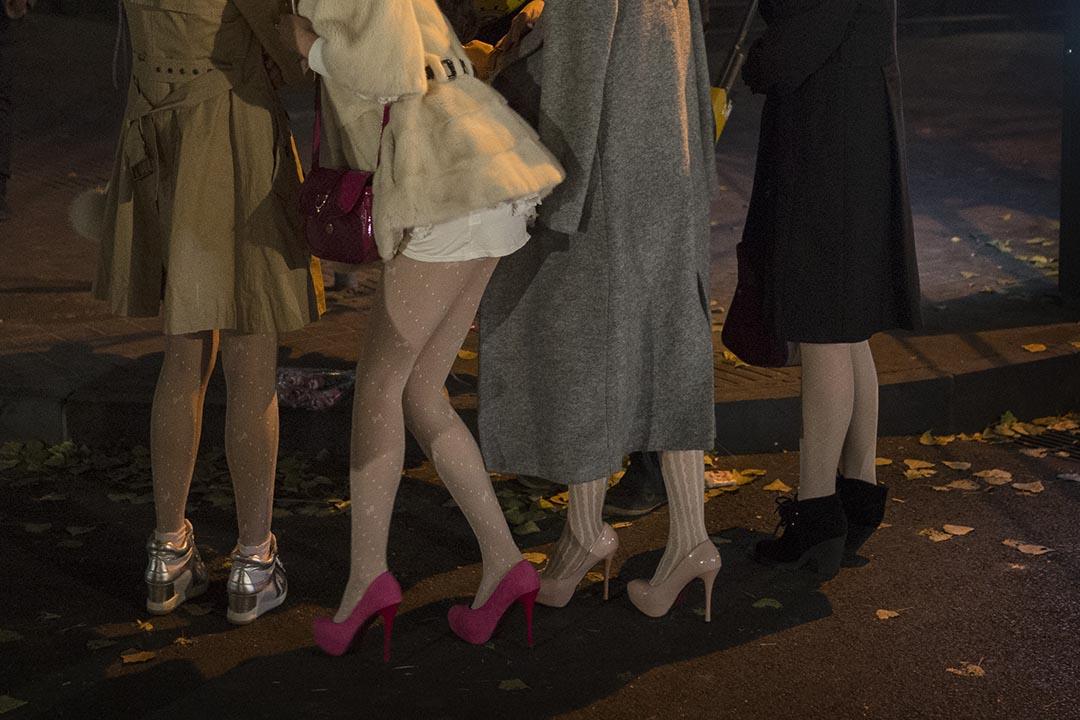 有數據顯示穿裙子就會被強暴沒有直接關係。