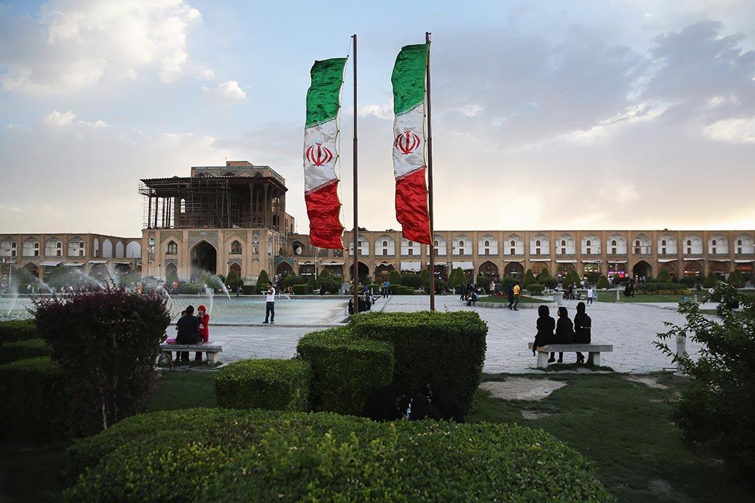 伊朗将建本国内联网。