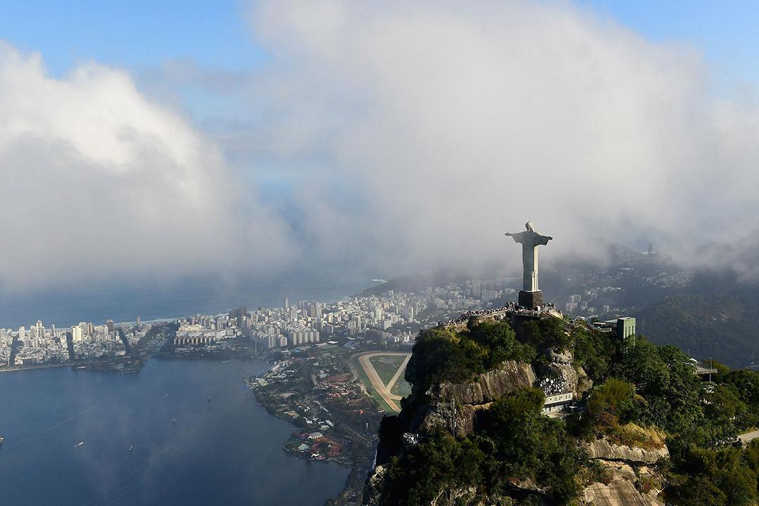 里約熱內盧,巴西。