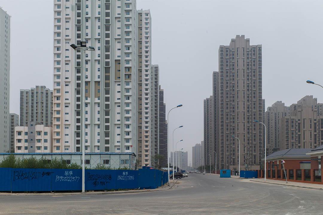 海港城第三期,在2015年爆炸時並未完工,之後一年經過翻修,因為附近規劃了重點小學與公園的等設施,海港城三期的房子變得炙手可熱。