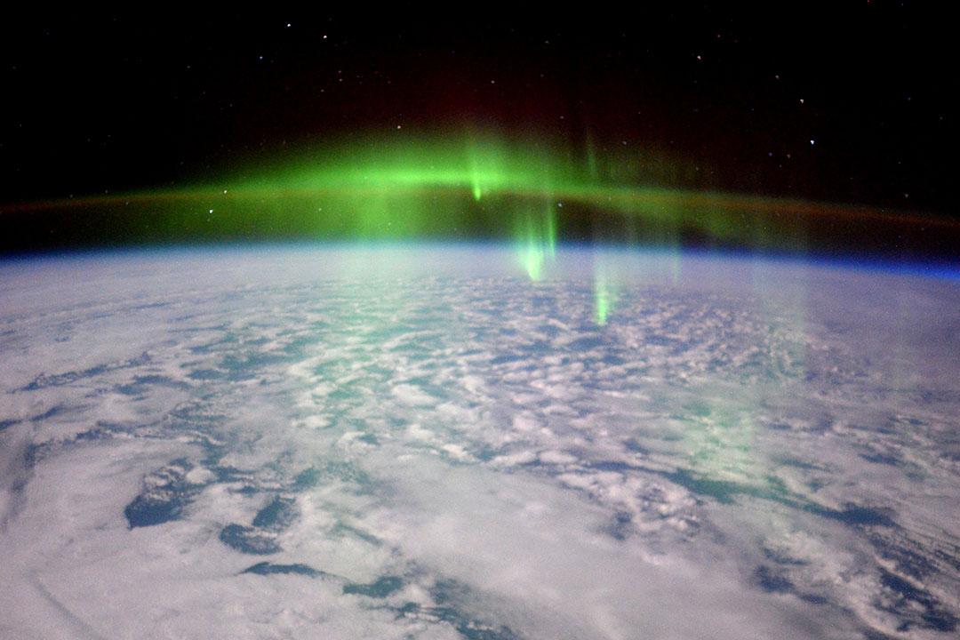 NASA向公眾免費開放研究數據庫。