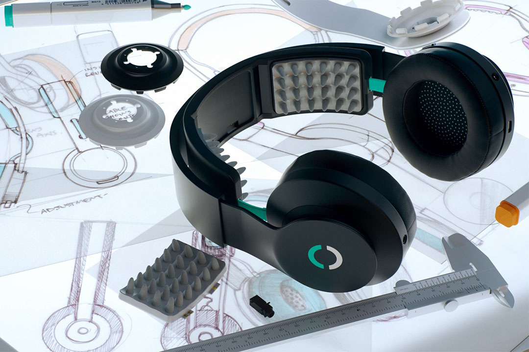 Halo Neuroscience開發了一款運動耳機,聲稱能夠提高運動員的學習技能。