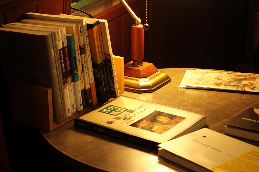全台許多獨立書店構成的網絡,正在進行一場寧靜的文化革命。