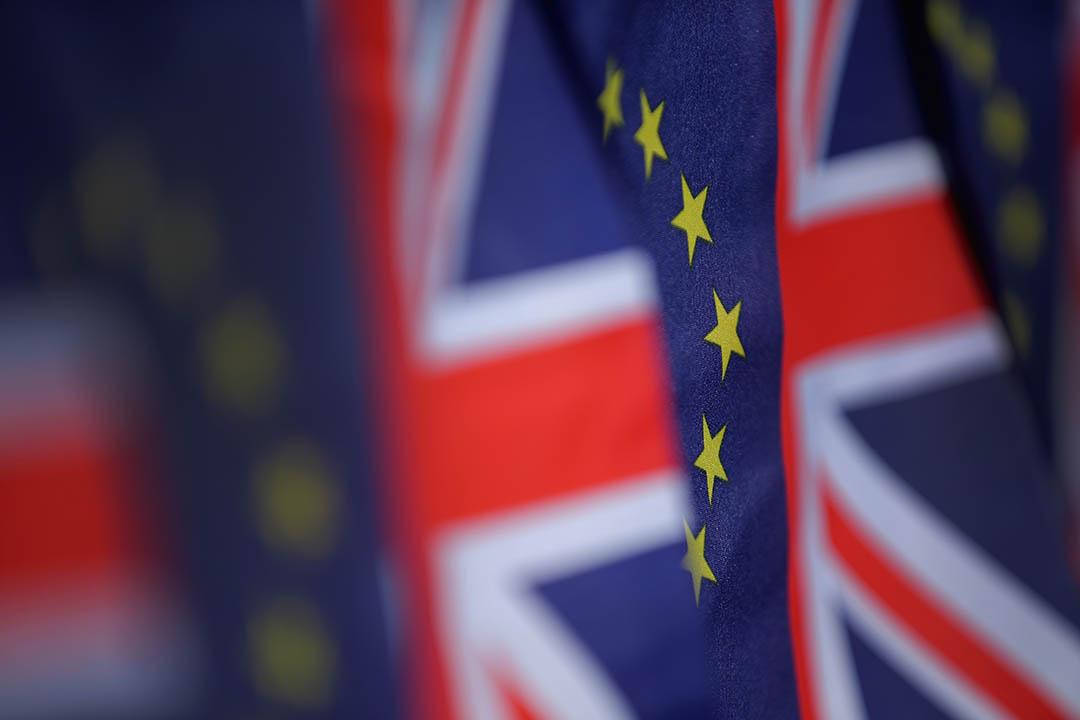有報導指英國退出歐盟的時間可能推遲到2019年年底。