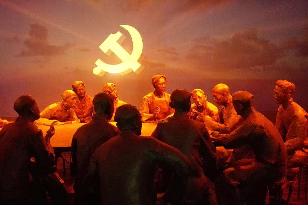 吳強:反腐運動收官後,「紀委治國」即將到來?