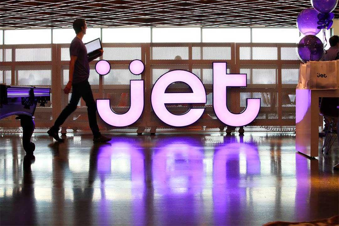 沃爾瑪要斥資30億美元買下Jet.com。
