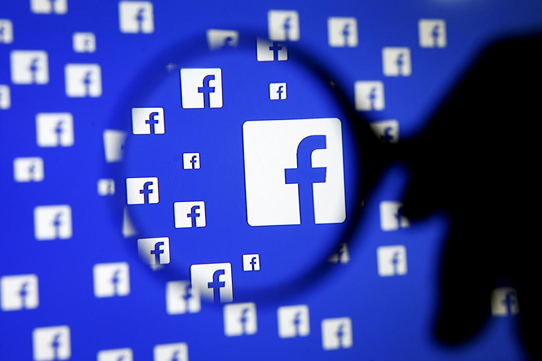 Facebook將再度強化演算法,打擊標題黨。