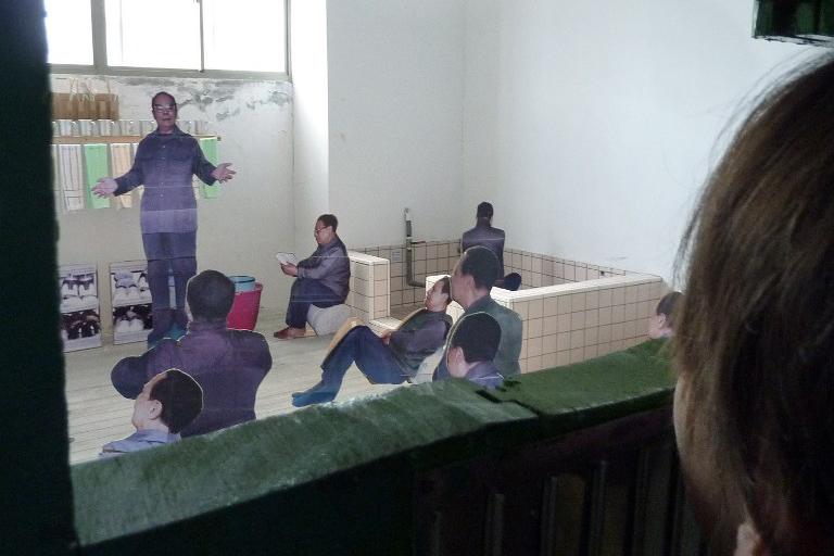綠島監獄現已成為主要的旅遊目的地,吸引遊客前往參觀。