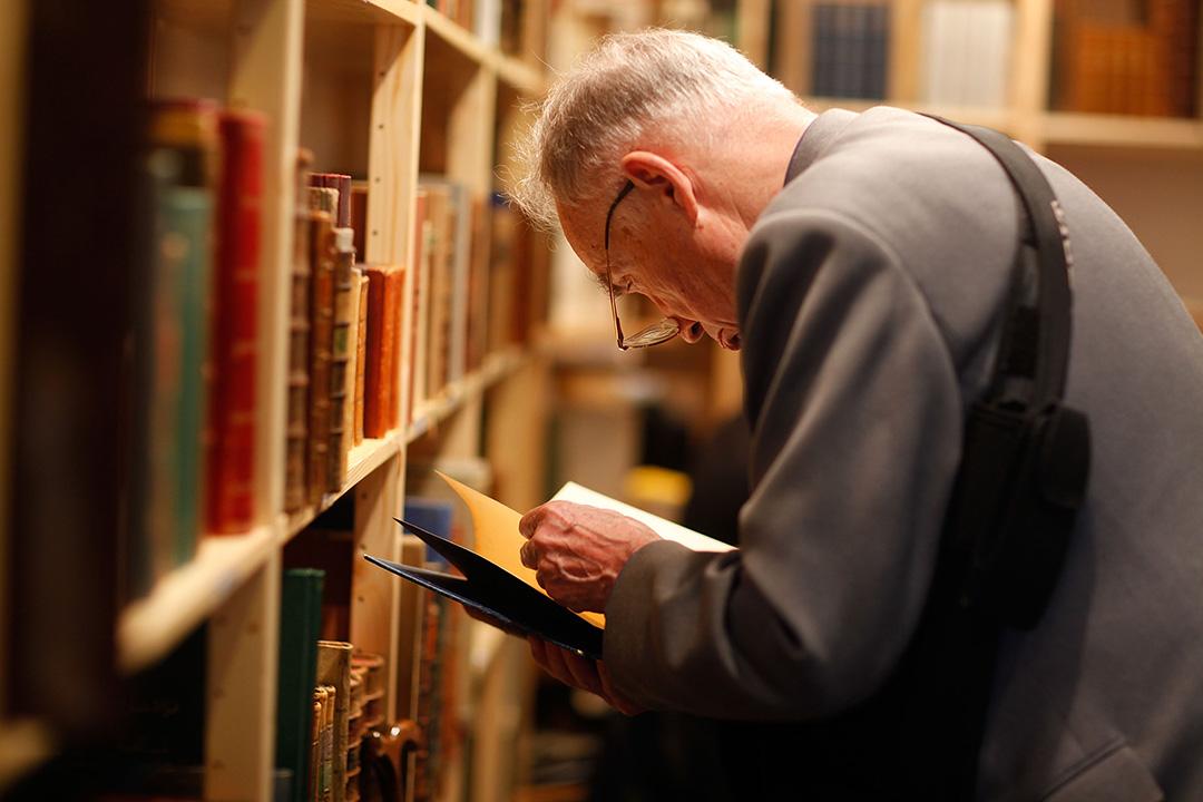有研究指出愛閱讀的能讓人長壽,比不愛讀書者長壽近2年。