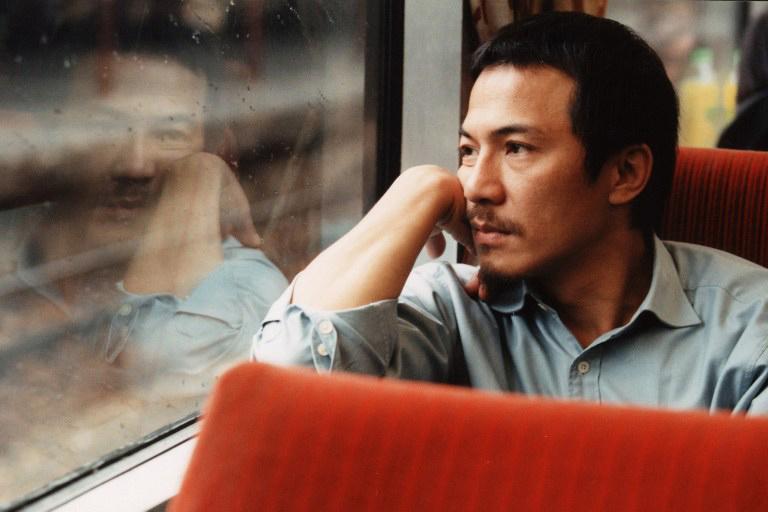 台灣演員戴立忍。