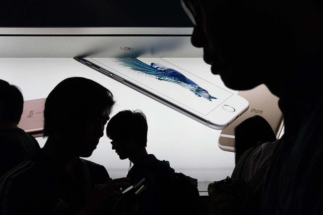 iOS出現重大安全漏洞,建議所有用戶升級。