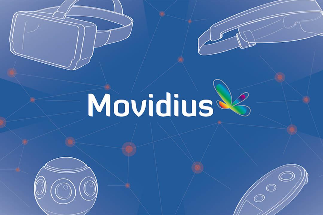 英特爾(intel)收購了計算機視覺處理芯片公司Movidius。