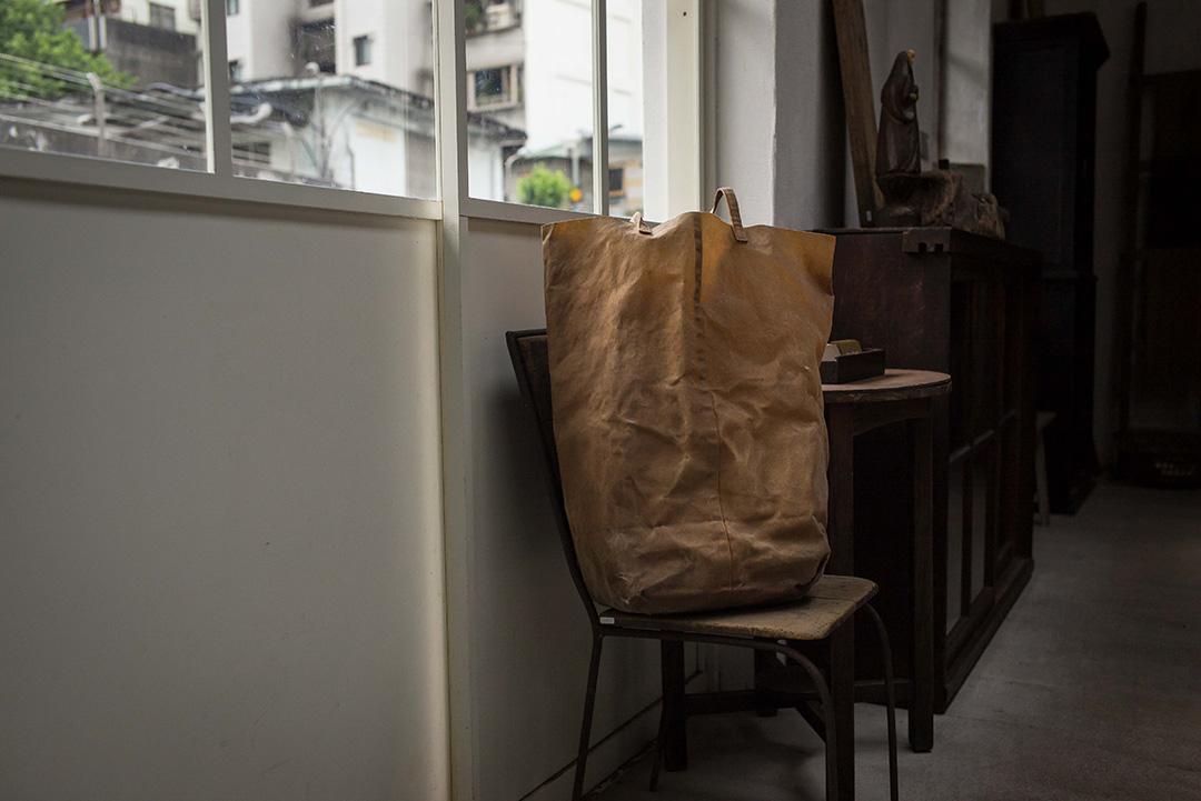 Funagata Bag。