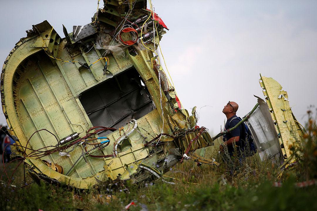 2014年在烏克蘭上空墜毀的馬航MH17航班,調查確定擊中客機的地對空導彈來自俄羅斯。