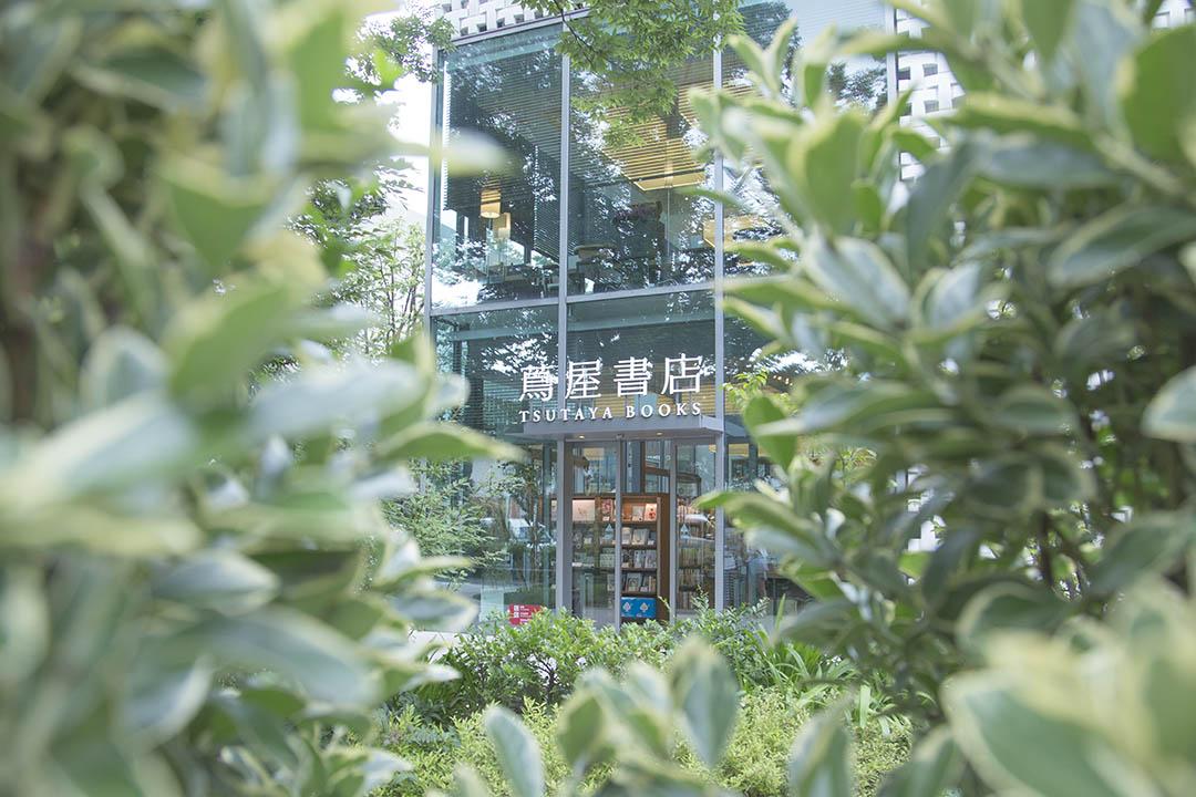 代官山蔦屋書店,不過短短5年歷史,已成為海外遊客來到東京的必訪景點。