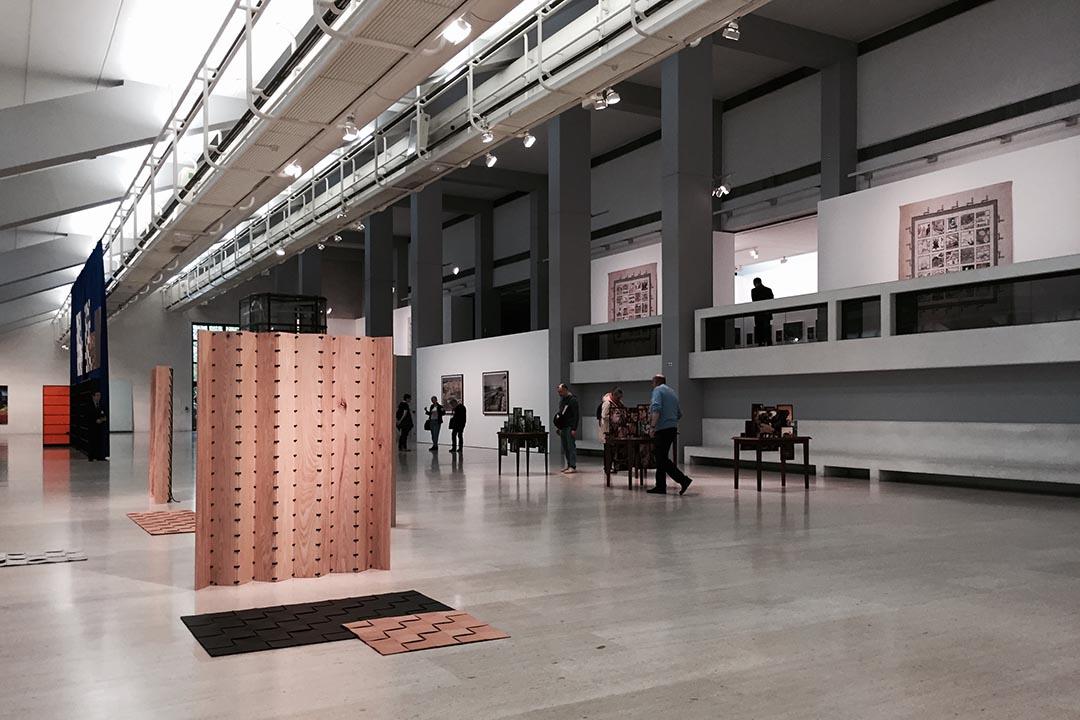 觀賞葡萄牙藝術,Centro de Arte Moderna是不二之選。這家擁有二十世紀葡萄牙藝術家和歐洲作品的現代美術館,藏有不少國家知名當代藝術家Amadeo Souza Cardoso、Almada Negreiros和Paula Rego的作品,周日入場費全免。