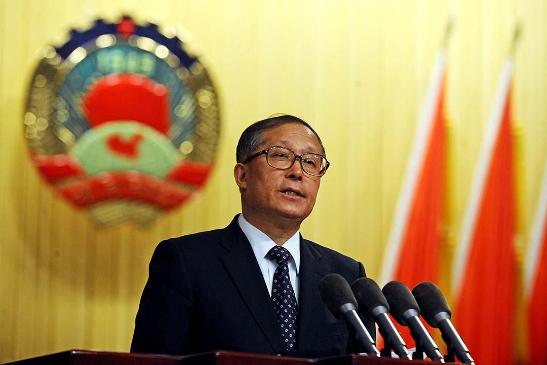 湖北省委書記李鴻忠接任天津市委書記。