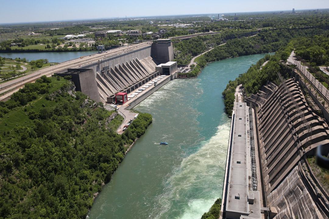科學家發現水電大壩是碳排放的主要新來源。