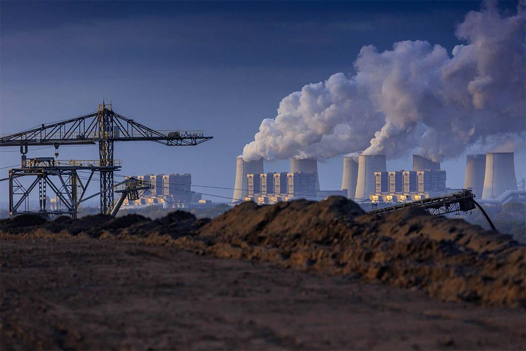 全球二氧化碳濃度創新高。